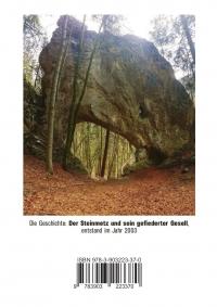 Der Steinmetz und sein gefiederter Gesell