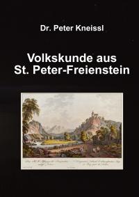 Volkskunde aus St. Peter-Freienstein