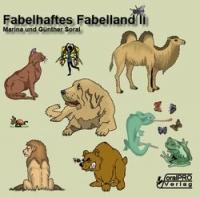 Fabelhaftes Fabelland II