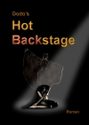 Dodos Hot Backstage